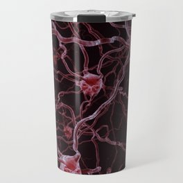 The Reaper Virus Travel Mug