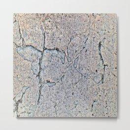 Stone Texture #3a Metal Print