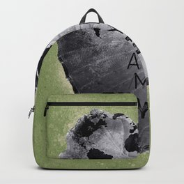 Autumn Love - You Are My Oxygen Backpack