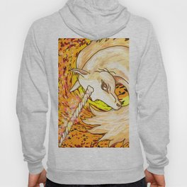 Otherworld Unicorns 6: Autumn Ether Hoody