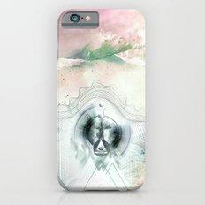 Encircles the world iPhone 6s Slim Case