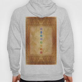 Chakras Kali | Beyond the time  Hoody