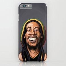 Celebrity Sunday - Robert Nesta Marley iPhone 6s Slim Case