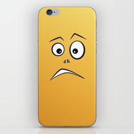 Little Monster Mumfurt iPhone Skin