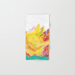 Phoenix Fire Hand & Bath Towel