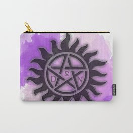 Death to normalcy Carry-All Pouch