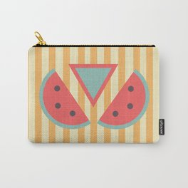 Mmm... watermelon Carry-All Pouch