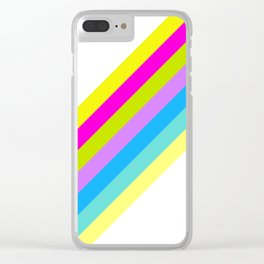 Oh yes Clear iPhone Case