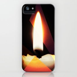 Tri-Flame iPhone Case