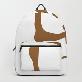 Magic cute Army Backpack