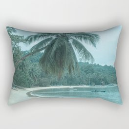 Port Barton Rectangular Pillow