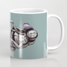 pieces2 Mug