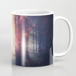 Feed me Coffee Mug