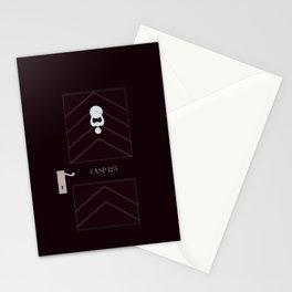CASP 123 Stationery Cards