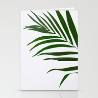fern Stationery Cards featuring Fern by Tamsin Lucie