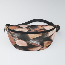 Timber Fanny Pack