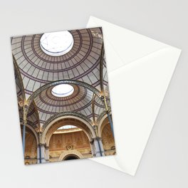 the gilded age Stationery Cards