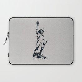 Splaaash Series - Liberty Ink Laptop Sleeve