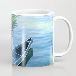 Canoe Tulip Coffee Mug