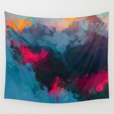 Palermo Wall Tapestry