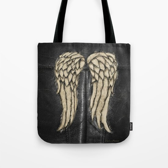Daryl Dixon Team. ‹(-- Tote Bag
