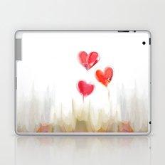 warm heart Laptop & iPad Skin