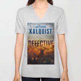 Defective Apocalypse Unisex V-Neck