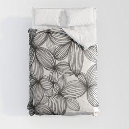 Oblivious Comforters