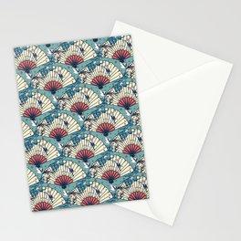Oriental FanTasy Stationery Cards