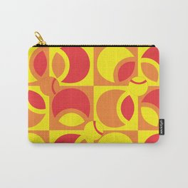The Funny Pattern  Carry-All Pouch
