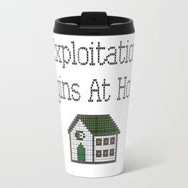 Another ROA Travel Mug
