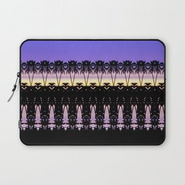 Sunset in Indonesia Laptop Sleeve