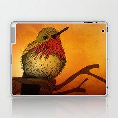 The Sunset Bird Laptop & iPad Skin