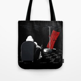 Michelin Striptease Tote Bag
