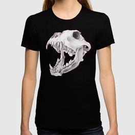 Dog's Teeth T-shirt