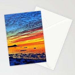 Cap-Chat, Gaspésie Stationery Cards