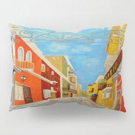 Old San Juan Pillow Sham