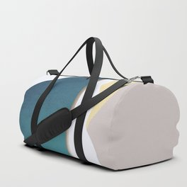 Abstract 32 Duffle Bag