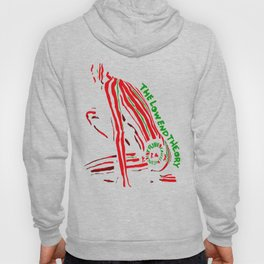 The Low End Theory - Tribe Called Quest Hoody