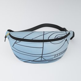 Yacht Fanny Pack