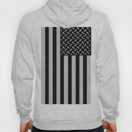Plated Flag Hoody