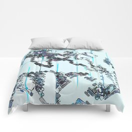 Unnamed Comforters