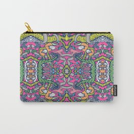 Mirrored World Carry-All Pouch