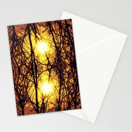 Reason In Madness Stationery Cards