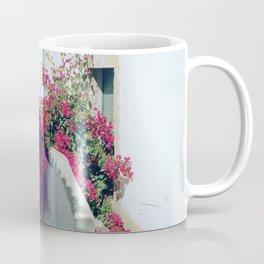 Portugal, Obidos (RR 185) Analog 6x6 odak Ektar 100 Coffee Mug
