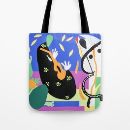 Henri Matisse Sorrow of the King, 1952 , Artwork Design, Poster Tshirt, Tee, Jersey, Postcard Tote Bag