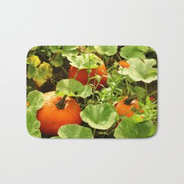 Harvest Seasion Bath Mat