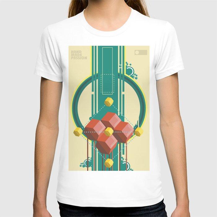 NP 002 T-shirt