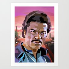 SW#11 Art Print