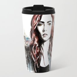 The world within our own Travel Mug